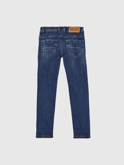 Diesel - THOMMER-J, Mittelblau - Jeans - Image 2