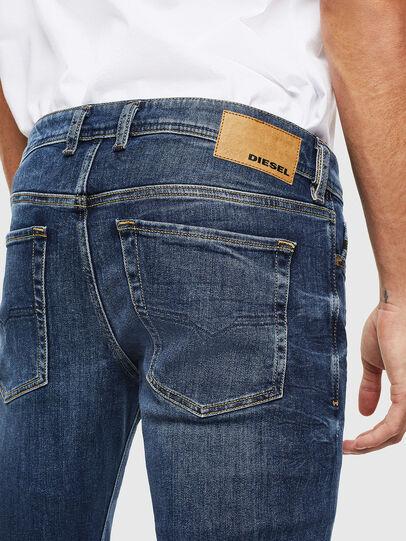 Diesel - Sleenker 0095F,  - Jeans - Image 4