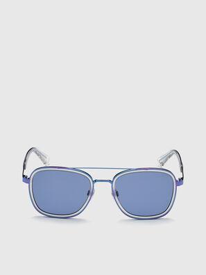 DL0320, Blau - Sonnenbrille
