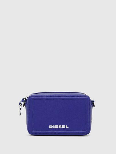 Diesel - ROSA' PC, Blau - Schultertaschen - Image 1