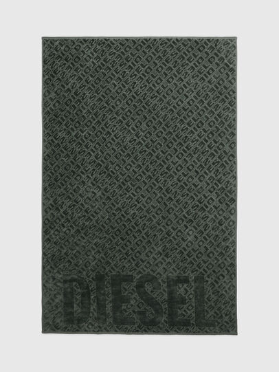 Diesel - TELO 3DLOGO        9, Grün - Bath - Image 2