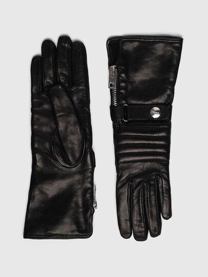 Diesel - GELLA-FL, Schwarz - Handschuhe - Image 1