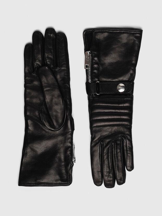 GELLA-FL, Schwarz - Handschuhe