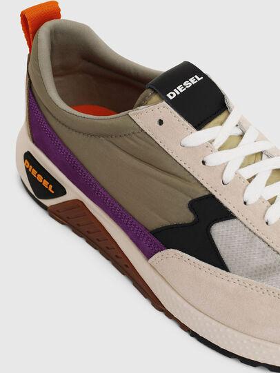Diesel - S-KB LOW LACE II, Beige - Sneakers - Image 5