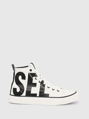 S-ASTICO MC W, Weiß/Schwarz - Sneakers