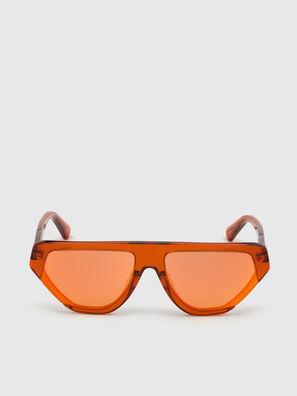 DL0322, Orange - Sonnenbrille