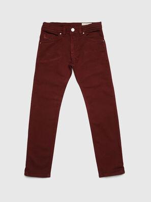 THOMMER-J JOGGJEANS, Bordeauxrot - Jeans