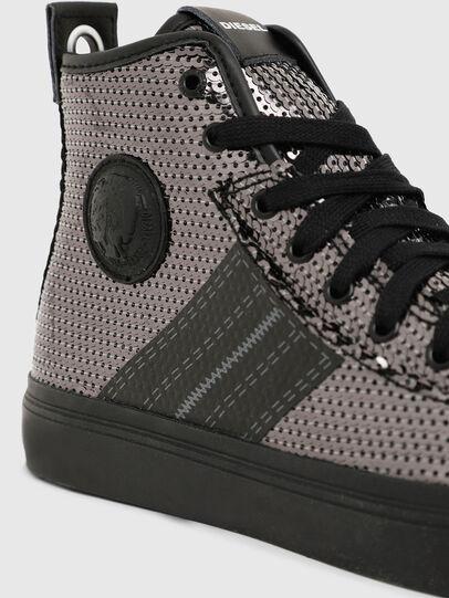 Diesel - S-ASTICO MC W, Schwarz - Sneakers - Image 4