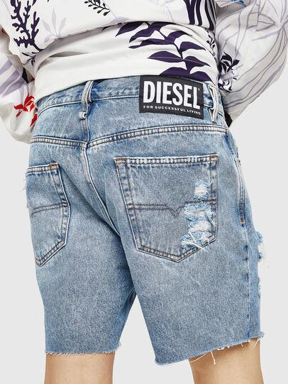Diesel - D-KIRM,  - Kurze Hosen - Image 2