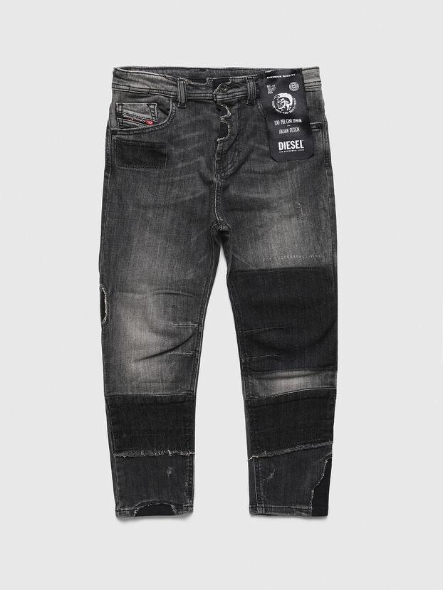 NARROT-R-J-N, Schwarz - Jeans
