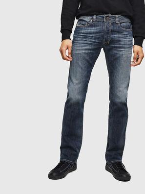 Safado 0885K, Dunkelblau - Jeans