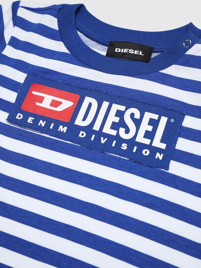 Diesel - JARRY-NB, Blau/Grau - Latzhosen - Image 3