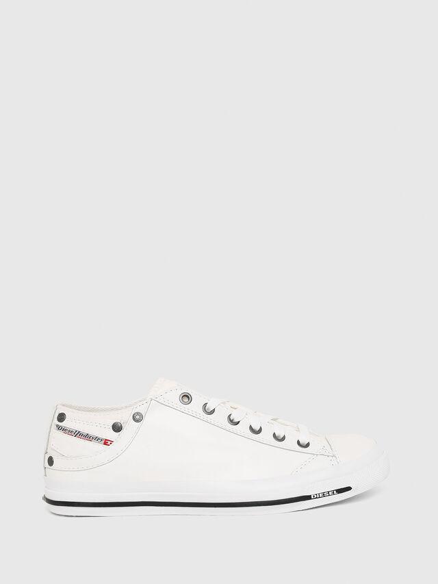 Diesel - EXPOSURE IV LOW  W, Weiß - Sneakers - Image 1