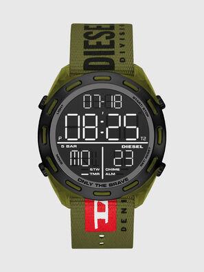 DZ1939, Armeegrün - Uhren