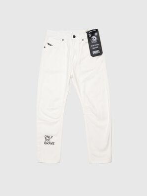 NARROT-R-J-N, Weiß - Jeans