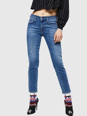 D-Rifty 083AX, Hellblau - Jeans