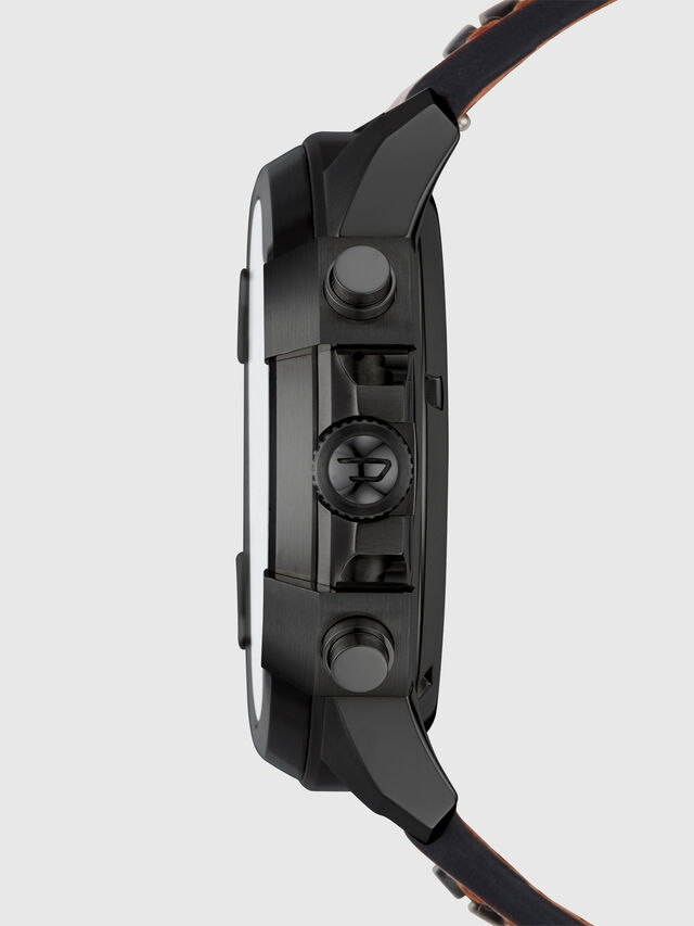 Diesel - DT2002, Braun - Smartwatches - Image 3