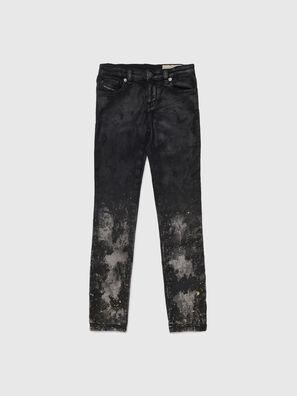 SKINZEE-LOW-J JOGGJEANS-N, Schwarz/Dunkelgrau - Jeans