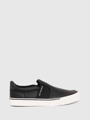 S-FLIP SO, Schwarz - Sneakers