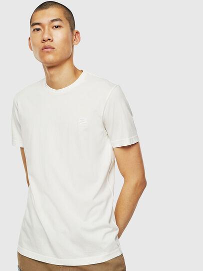 Diesel - T-DIEGOS-K31, Weiß - T-Shirts - Image 4
