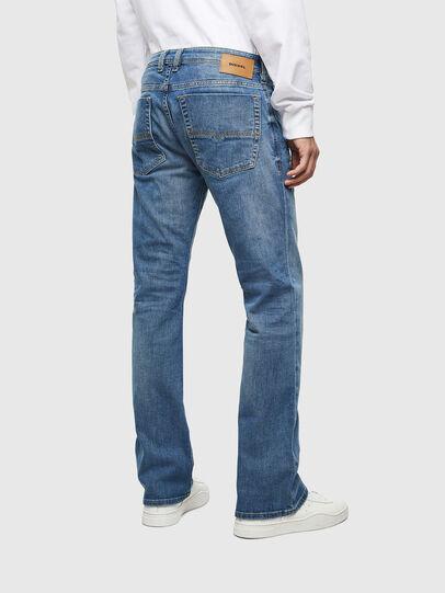 Diesel - Zatiny CN035, Mittelblau - Jeans - Image 2