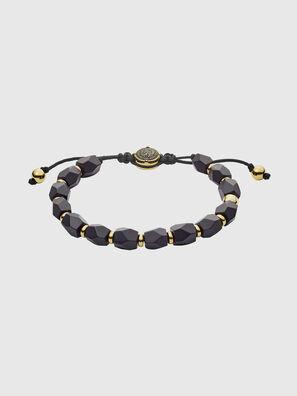 DX1216, Schwarz/Gold - Armbänder