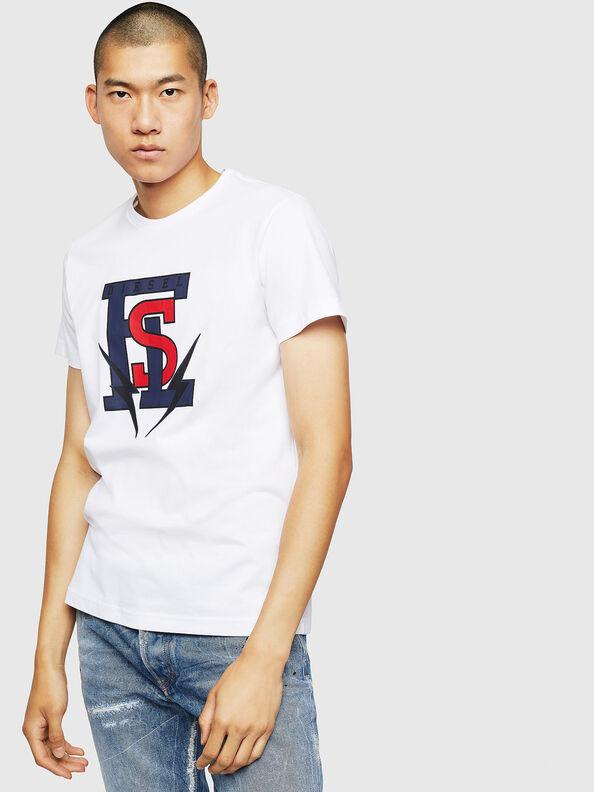 T-DIEGO-B3,  - T-Shirts