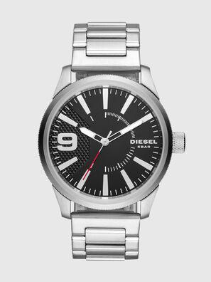 DZ1889, Silber - Uhren