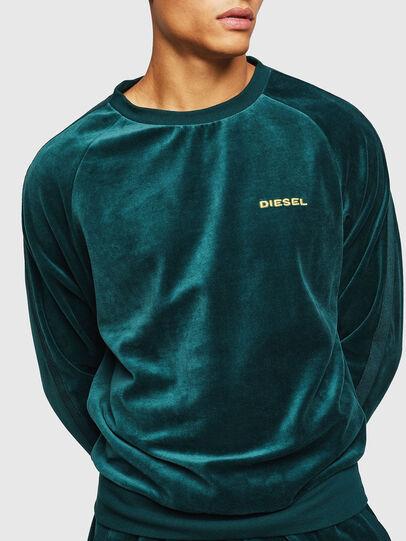 Diesel - UMLT-MAX,  - Sweatshirts - Image 4