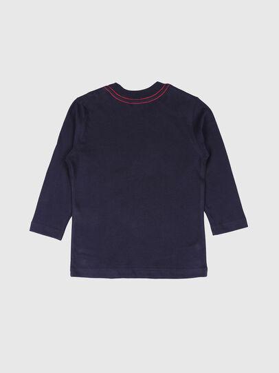 Diesel - TOQUEB-R,  - T-Shirts und Tops - Image 2