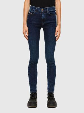 D-Roisin 009CY, Dunkelblau - Jeans