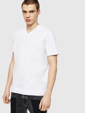 T-CHERUBIK-NEW, Weiß - T-Shirts
