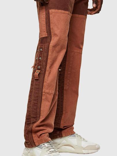 Diesel - D-Franky JoggJeans® 0DDAW, Braun - Jeans - Image 3