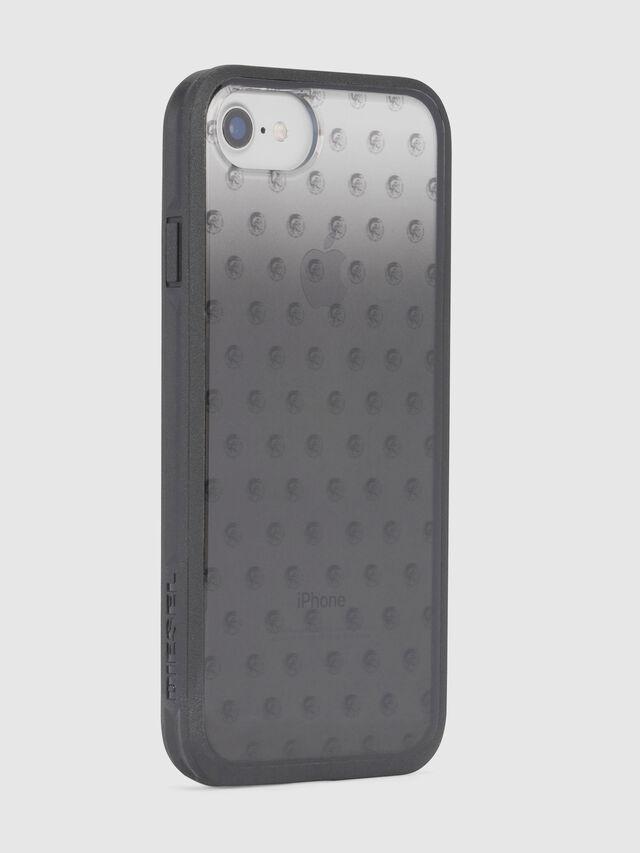 Diesel MOHICAN HEAD DOTS BLACK IPHONE 8 PLUS/7 PLUS/6s PLUS/6 PLUS CASE, Schwarz - Schutzhüllen - Image 6