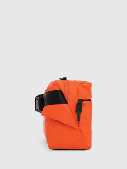 Diesel - F-BOLD CROSS, Orange - Schultertaschen - Image 3