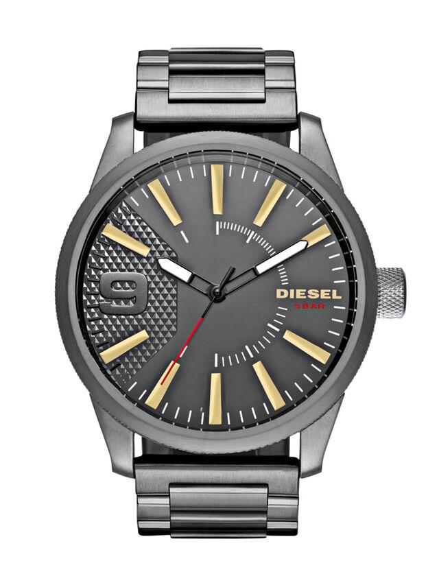 Diesel - DZ1762, Grau - Uhren - Image 1