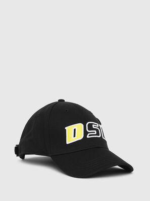 C-VETI, Schwarz - Hüte