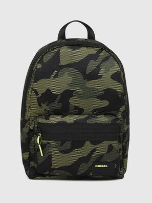 MIRANO, Camouflagegrün - Rucksäcke