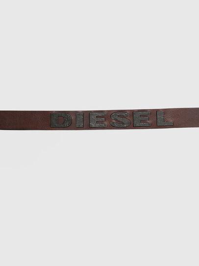 Diesel - B-BOLD,  - Gürtel - Image 4