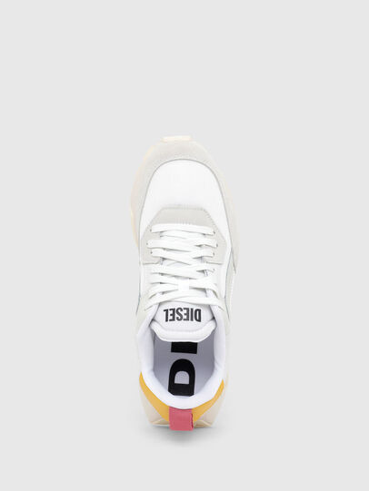 Diesel - S-TYCHE LOW CUT W, Weiß - Sneakers - Image 6