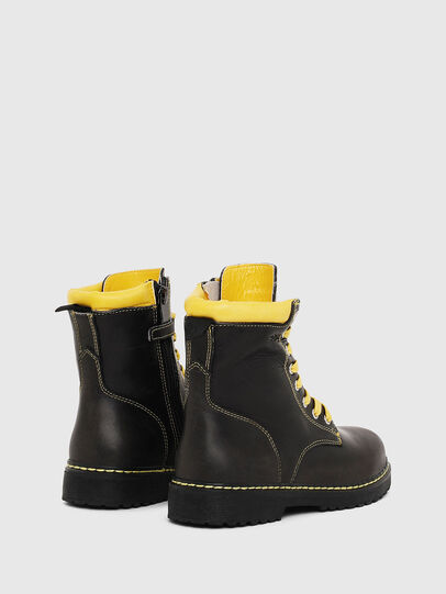 Diesel - HB LACE UP 04 CH,  - Schuhe - Image 3