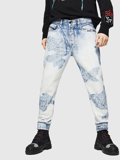 Diesel - Mharky 0890P, Hellblau - Jeans - Image 1