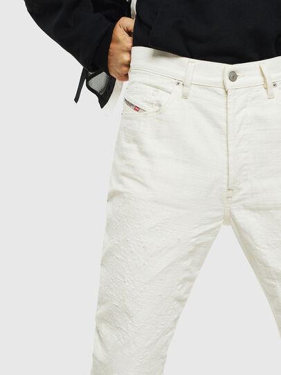 Diesel - D-Eetar 0078Z, Weiß - Jeans - Image 3