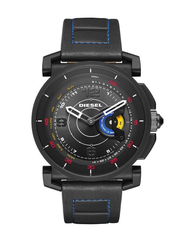 Diesel - DT1001, Schwarz - Smartwatches - Image 2