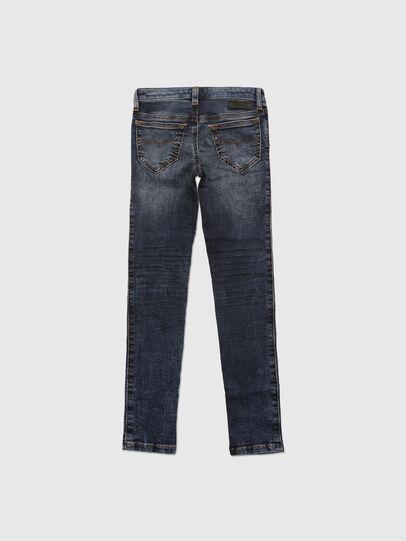 Diesel - SKINZEE-LOW-J JOGGJEANS-N, Dunkelblau - Jeans - Image 2