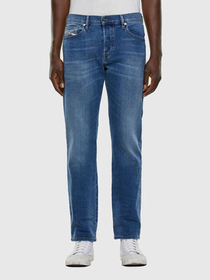 D-Mihtry 009EK, Hellblau - Jeans