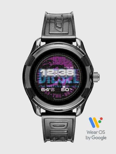 Diesel - DT2018, Schwarz - Smartwatches - Image 6