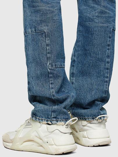 Diesel - D-Macs 009PI, Mittelblau - Jeans - Image 4