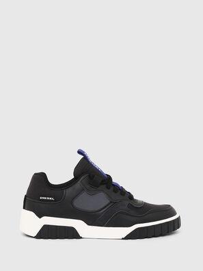 S-RUA LOW SK, Schwarz - Sneakers