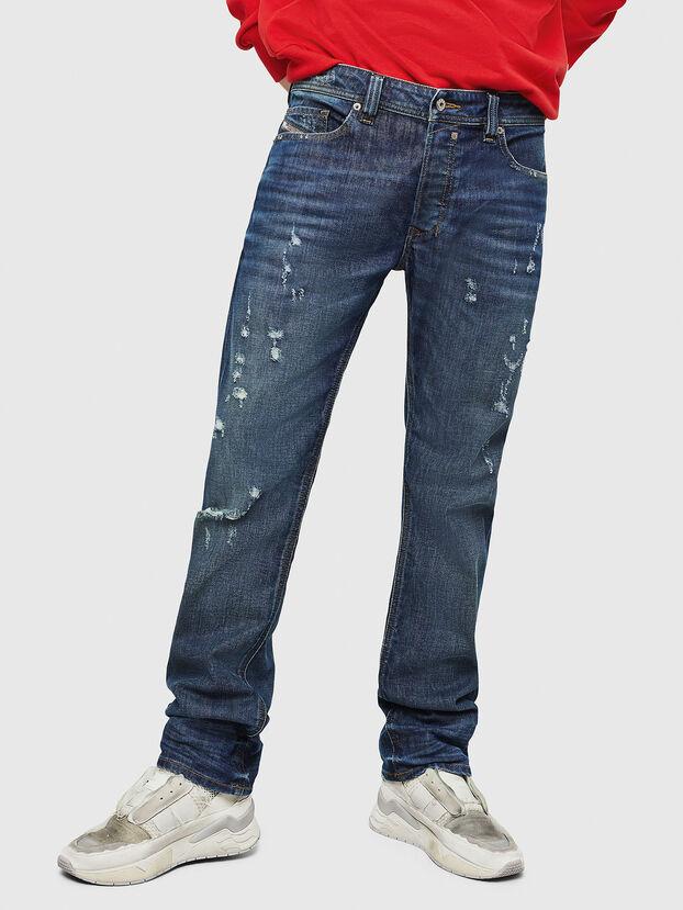Safado CN028, Dunkelblau - Jeans